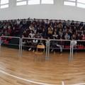 Alessandra Gadaleta, dal liceo scientifico di Molfetta alla Scuola di Orientamento Universitario a Pisa