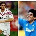 Amoruso ricorda Maradona: «Che sfida contro il suo Napoli»