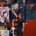 Virtus Molfetta, Coach de Bellis: «Riscatto in gara 2»