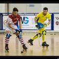 Molfetta Hockey: il Bassano come prova del nove