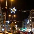 Minervini: «Le luminarie natalizie a Molfetta un sobrio segno di speranza»