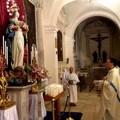 Nella parrocchia san Bernardino al via la Pratica delle 12 Stelle