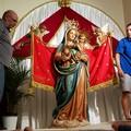Inizia oggi la novena della Madonna dei Martiri per la comunità molfettese del New Jersey