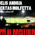 Semifinale PlayOff per la Libertas Molfetta