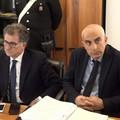 Giuseppe Maralfa nominato procuratore aggiunto presso la Procura del Tribunale di Bari