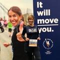 Da Molfetta alla maratona di New York, la storia di Caterina Gadaleta