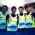 XIV Verona Marathon: si impongono gli atleti molfettesi