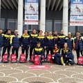 Alla 21^ Maratona di Roma molfettesi alla ribalta