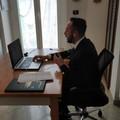 Marco Nappi, neo laureato, devolve la sua festa alla Protezione Civile della Regione Puglia