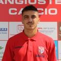 Un bomber per la Molfetta Calcio: arriva Marco Mingiano