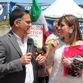 Mariano Caputo: «Il nostro lavoro incessante e produttivo»