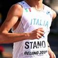 Atletica, che mondiale per Massimo Stano