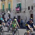 Il Giro d'Italia per Molfetta il 17 ottobre?