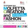 E' il weekend di Molfetta Creation and Fashion