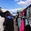 Mercato settimanale a Molfetta anche il 25 aprile