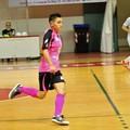 Colpo Futsal Molfetta: dal Salinis arriva Federica Mezzatesta