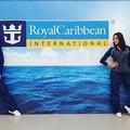 "Michele Minafra ed Elisa Termini: da Molfetta alla  ""Royal Carribean """