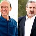 Minervini, Emiliano e Stefano presentano firme e candidatura