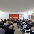 Regionali, la campagna elettorale di Minervini arriva a Molfetta