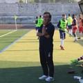 La Molfetta Calcio esonera Mister Giuseppe Giusto
