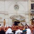 """""""Venerdì Santo 1998: quando la vostra tradizione è diventata anche nostra """""""