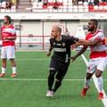Molfetta Calcio: contro la Mariglianese per la prima vittoria in campionato