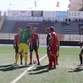 Molfetta Calcio in campo contro il Brindisi: la diretta