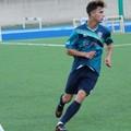 La Molfetta Calcio scopreKevin Cfarku, il centrocampista-bomber