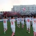 Il cammino della Molfetta Calcio in Serie D parte da Lavello