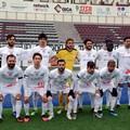 In dieci per 70 minuti e con due rigori contro: la Molfetta Calcio si arrende al Taranto