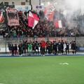 Il 20 settembre l'esordio della Molfetta Calcio in D