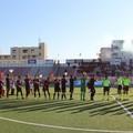 La Molfetta Calcio si raduna il 17 agosto in vista della Serie D