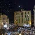 Molfetta en Blanc, il video-racconto della grande festa