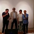 """""""Molfetta in volo """" : inaugurata la mostra per l'istituto oncologico di Bari"""