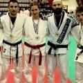 Coppa Italia Ju Jitsu: buona prova della Ronin Ju Jitsu Molfetta