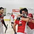 La Molfetta Hockey sfida l'Hockey Moltecchio