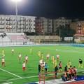 La Molfetta Calcio torna alla vittoria contro Mesagne