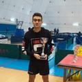Tennistavolo, inizia con una medaglia d'argento il 2020 per L'Azzurro Molfetta