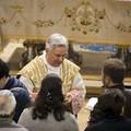 Messaggio del Vescovo ai ragazzi per l'inizio del nuovo anno scolastico