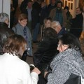 Grande successo a Molfetta per la mostra delle opere di Franco Poli