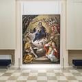 Sabato 20 e domenica 21 ottobre le Giornate AMEI al Museo diocesano di Molfetta