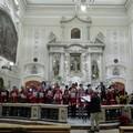 Dal 13 al 30 dicembre canti natalizi eseguiti dalla FIDAS Molfetta