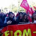 Jobs Act, Paola Natalicchio in piazza a Roma. Ancora un attacco a Renzi