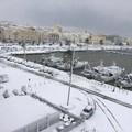 Neve su Molfetta: oggi allerta gialla per la Protezione Civile