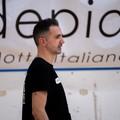 Nico Spadavecchia allenatore dei portieri della Nox Molfetta