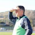Nicola Ragno è il nuovo allenatore del Taranto