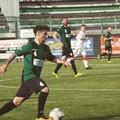 Molfetta Calcio, arriva anche Capriati dal Bitonto