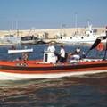Pericolo in mare, due uomini soccorsi dalla Guardia Costiera