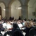 Concerto dell'Orchestra sinfonica Città metropolitana di Bari