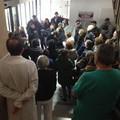 Riordino ospedaliero, tutti gli interventi della protesta